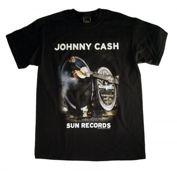 Sun Records - Train Shirt - Size XXXL