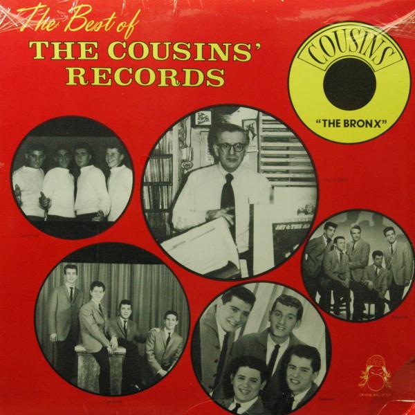 Cousins' Records - Best Of (Vinyl-LP)