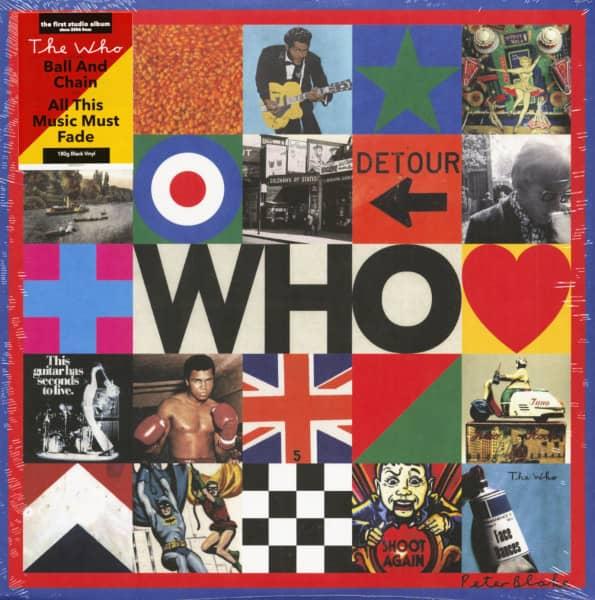 Who (LP)