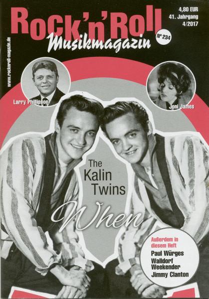 Musikmagazin #234