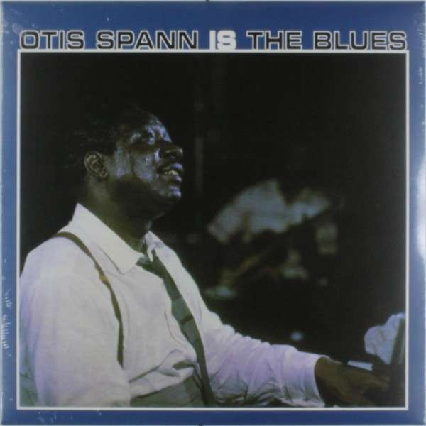 Is The Blues