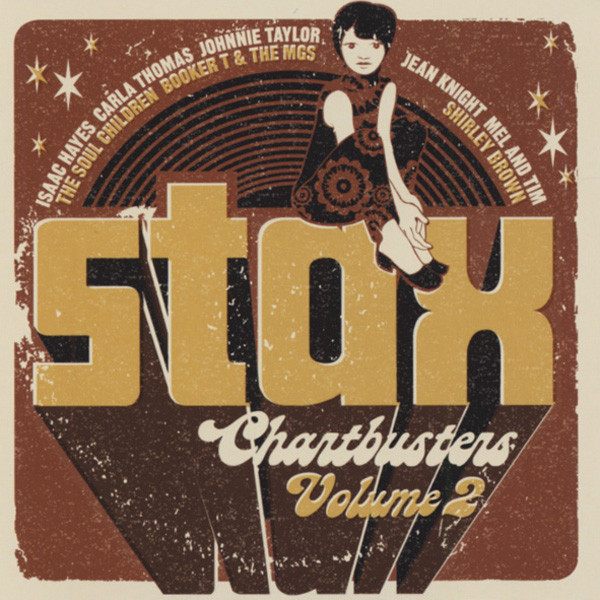 Vol.2, Stax Chartbusters
