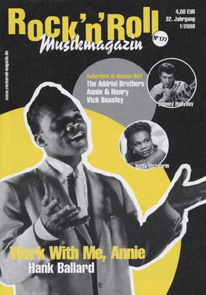 Musikmagazin 1-2008 # 177