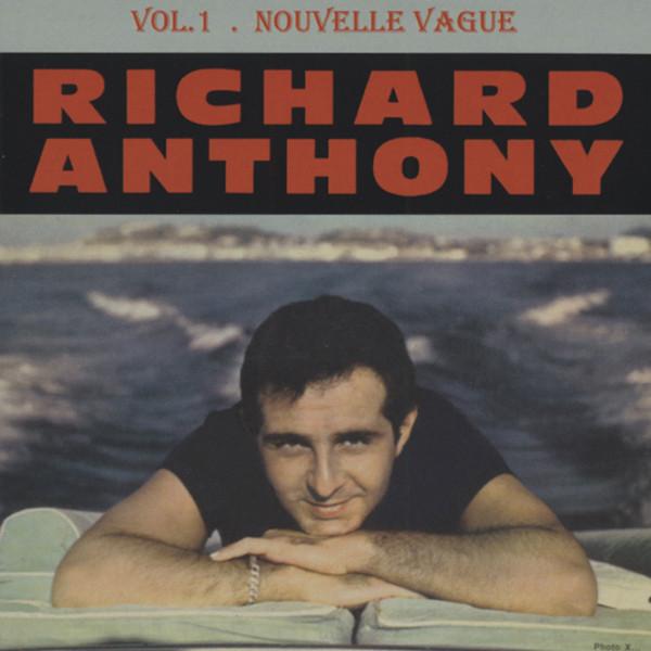 Nouvelle Vague 1958 - 59