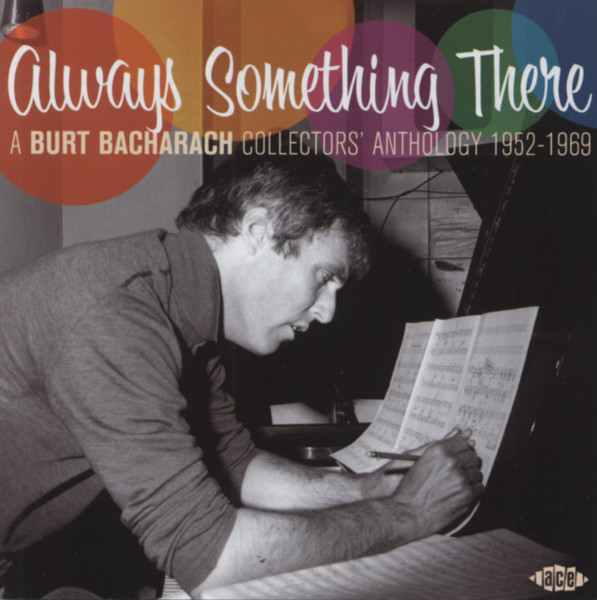 Always Something There - Burt Bacharach Anth.