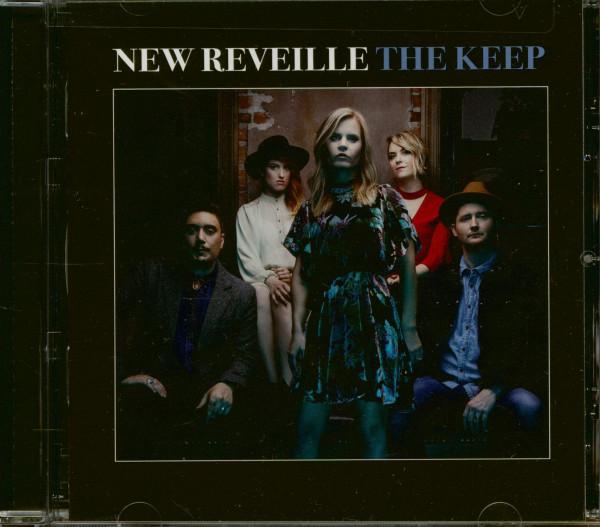 Keep (CD)