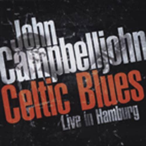 Celtic Blues - Live In Hamburg
