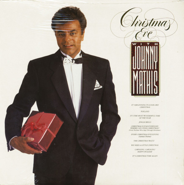 Christmas Eve (LP)