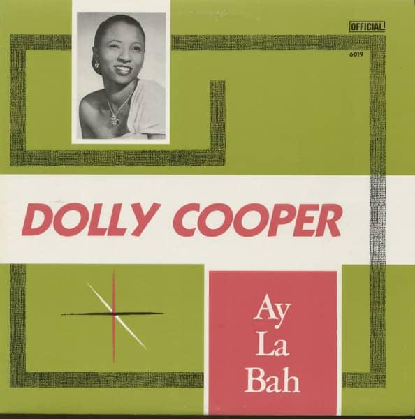 Ay La Bah - The 'Savoy' And 'Modern' Recordings (LP)