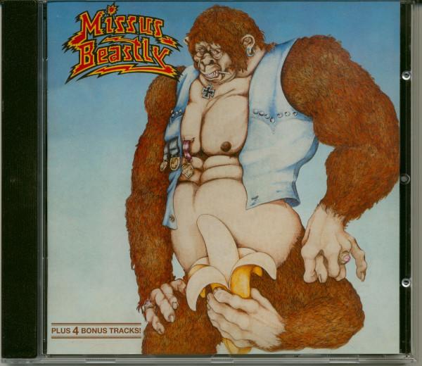 Missus Beatly (CD)