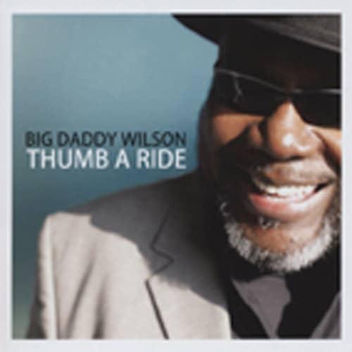 Thumb A Ride (CD)
