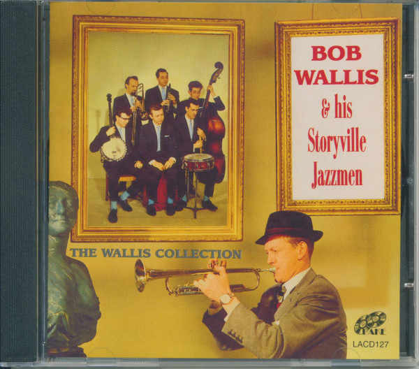 The Wallis Collection (CD)