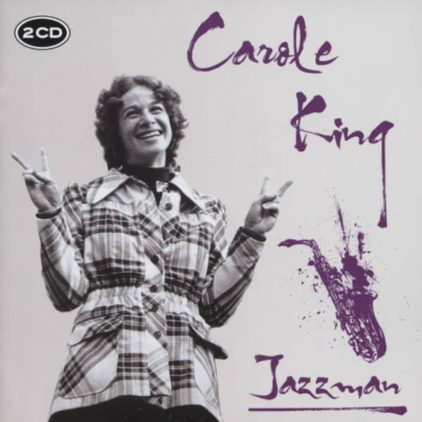 Jazzman (2-CD)