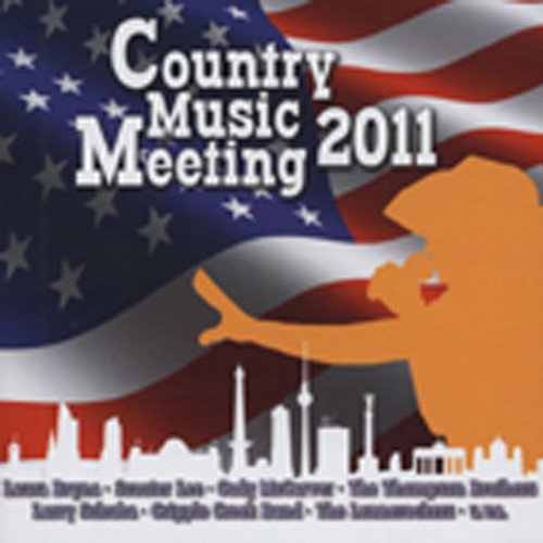 Country Music Meeting 2011