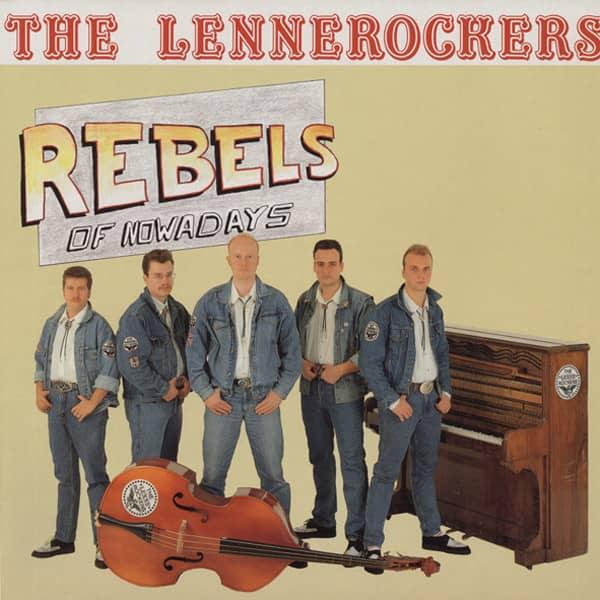 Rebels Of Nowadays (1991)
