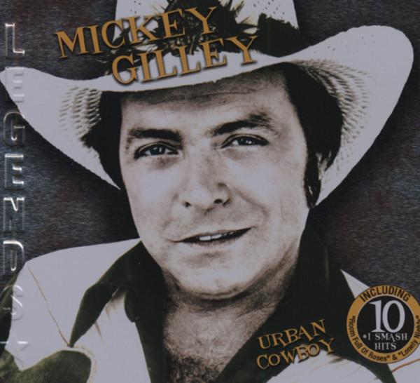 Urban Cowboy - Tincan - Blechdose