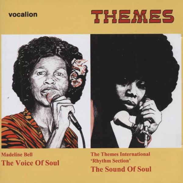 Voice Of Soul & Sound Of Soul (1976)