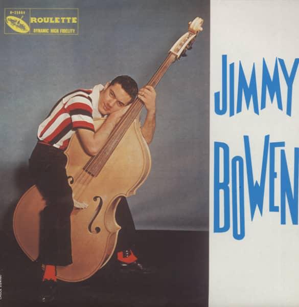 Jimmy Bowen
