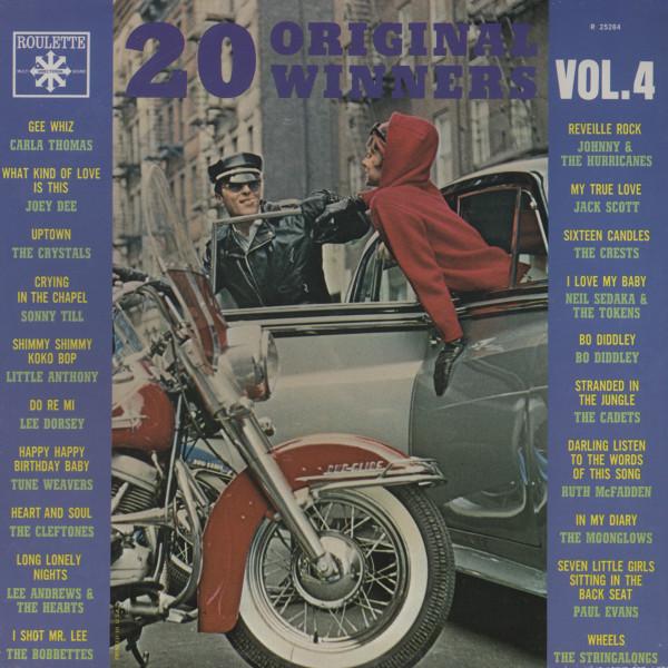 20 Original Winners Vol.4