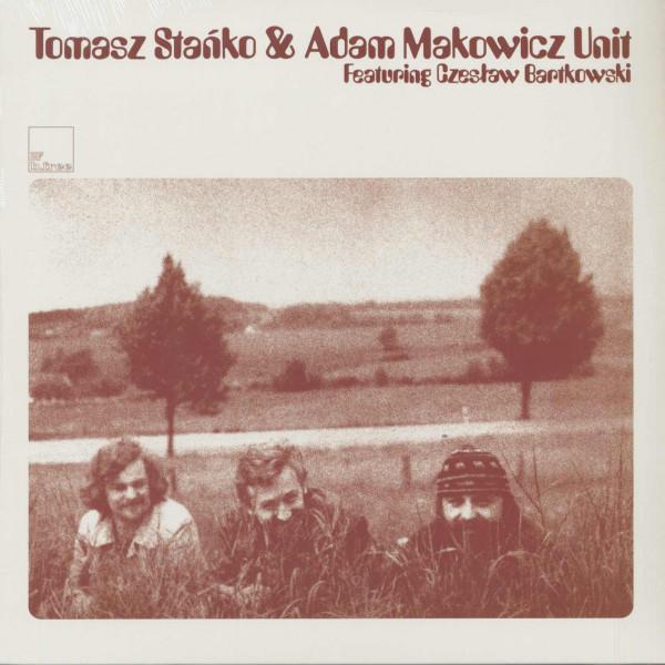 Featuring Czeslaw Bartkowski (LP)