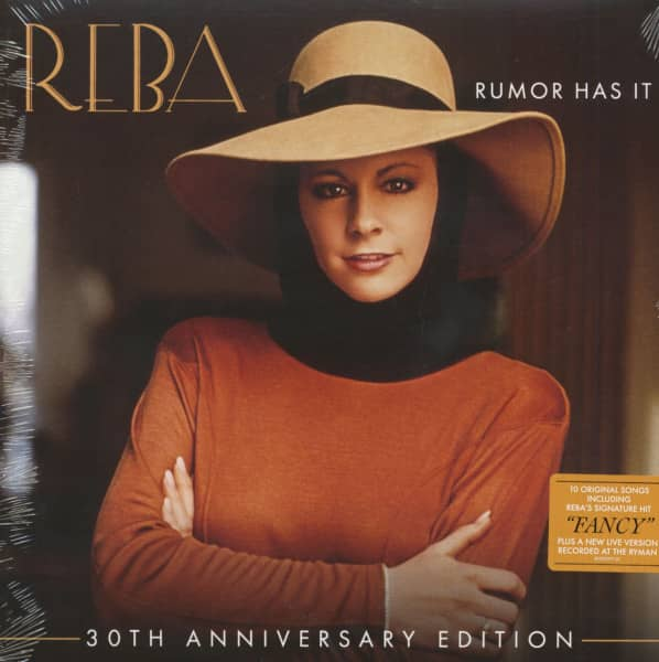 Rumor Has It - 30th Anniversary Edition (LP)