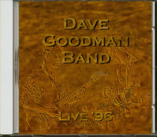 Live At The Breminale '96 (CD)