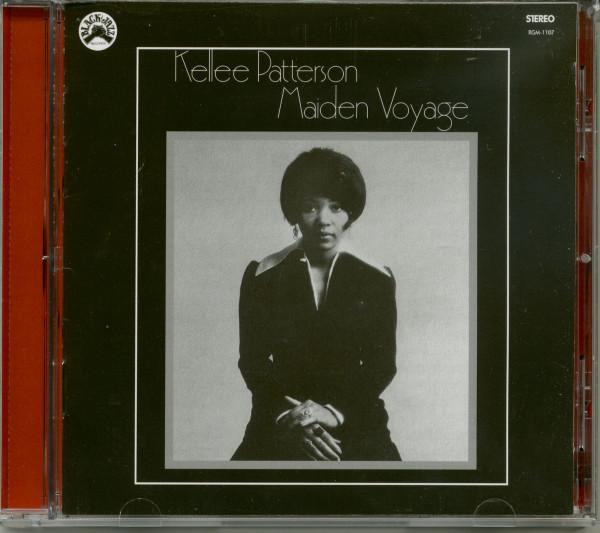 Maiden Voyage (CD)