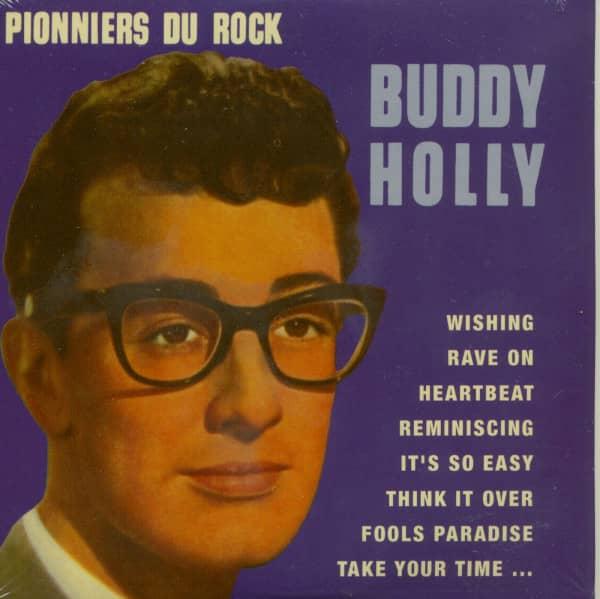 Pionniers Du Rock Series