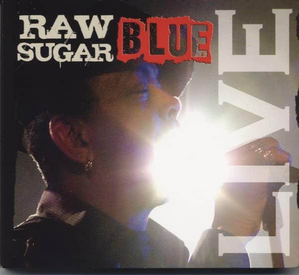 Raw Sugar (2-CD)