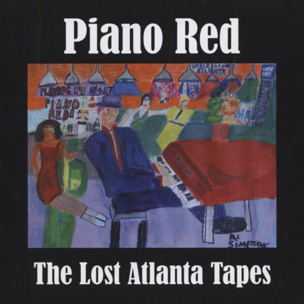 The Lost Atlanta Tapes