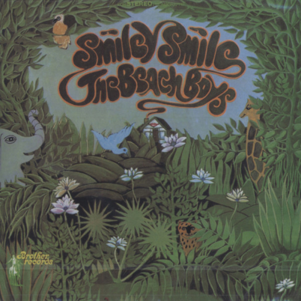 Smiley Smile - Wild Honey...plus