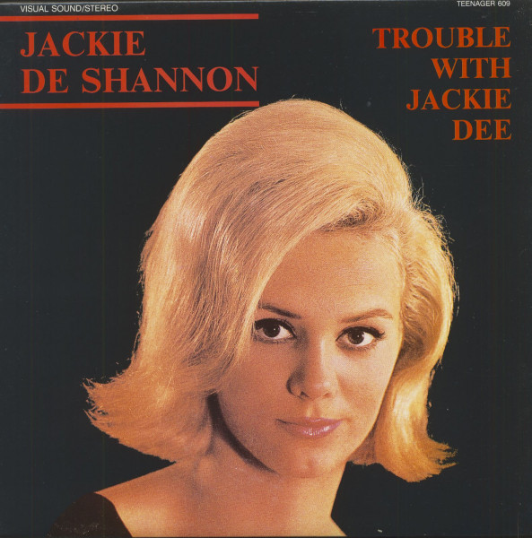 Trouble With Jackie