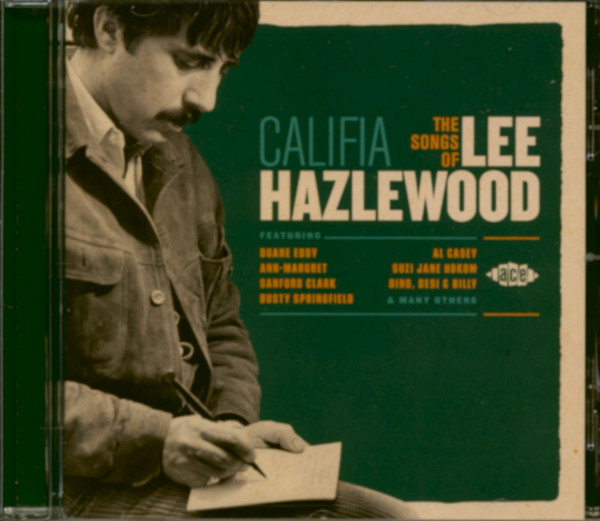 Califia - The Songs Of Lee Hazlewood (CD)