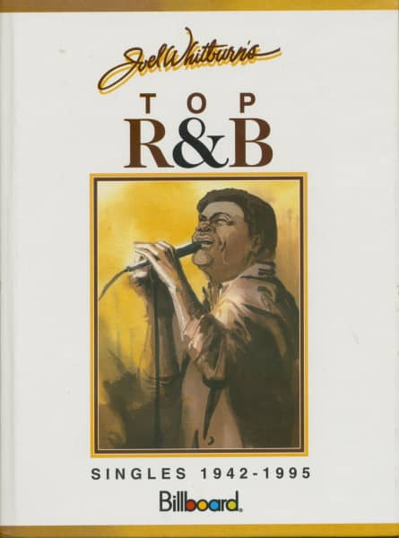 Joel Whitburn's Top R&B Singles 1942-1995