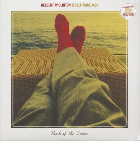 Prick Of The Litter (LP, 180g Vinyl )