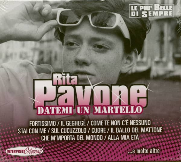 Datemi Un Martello (CD)