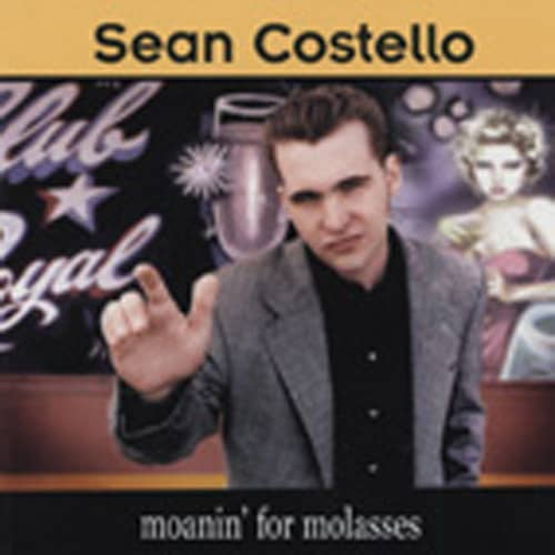 Moanin' For Molasses