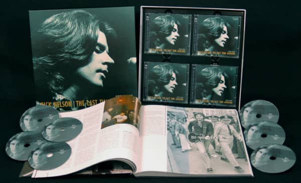 The Last Time Around (7-CD Deluxe Box Set)