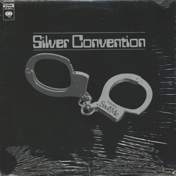 Silver Convention (LP)