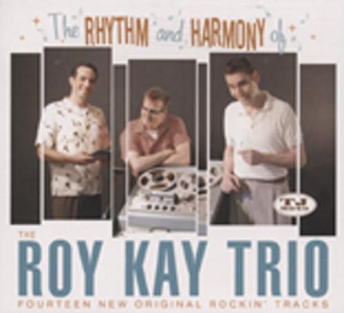 The Rhythm And Harmony (2008)