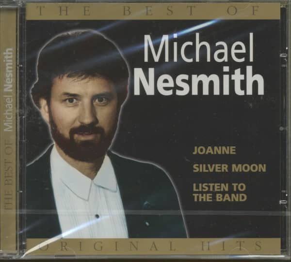The Best Of Michael Nesmith (Original Hit Recordings) (CD)