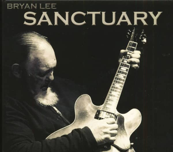 Sanctuary (CD)