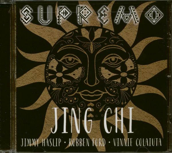 Supremo (CD)