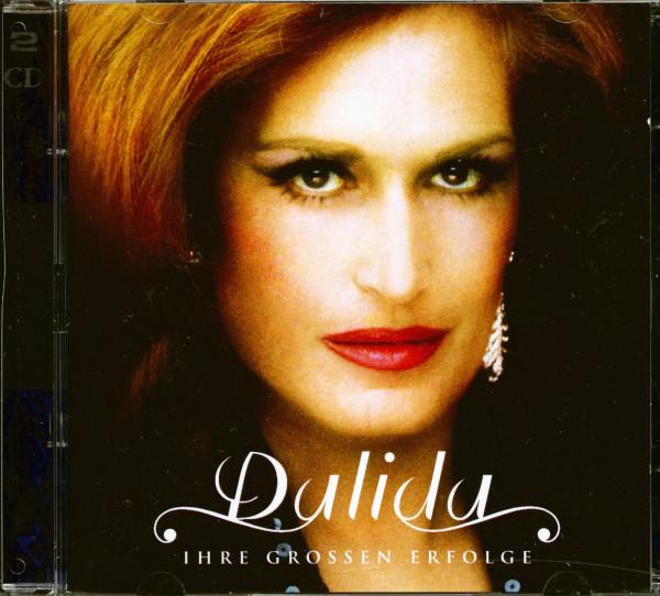 Ihre grossen Erfolge (2-CD)