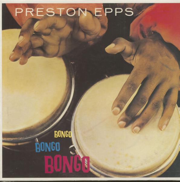 Bongo Bongo Bongo (LP)