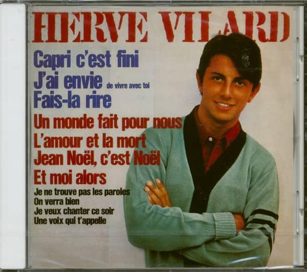 Capri C'est Fini (CD)