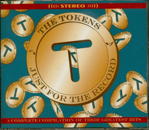 Just For The Record - A Complete Compilation Of Their Greatest Hits (2-CD)