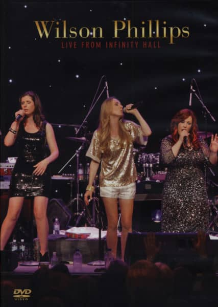 Live From Infinity Hall 2012 (TV-Special)