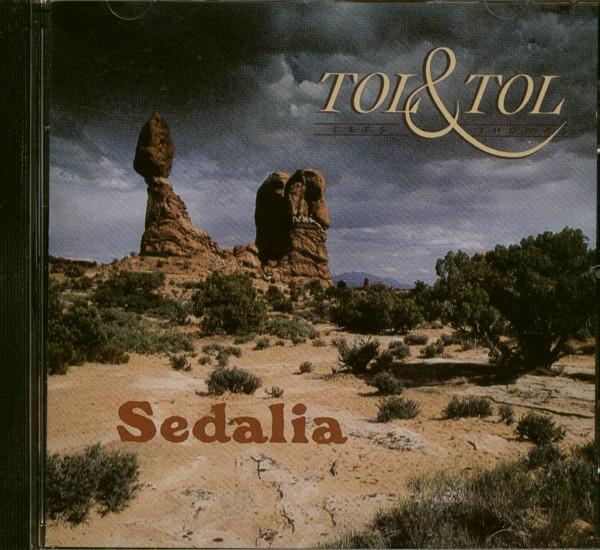 Sedalia (CD)