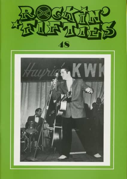 Nr. 48 - Musikmagazin Juni 1993